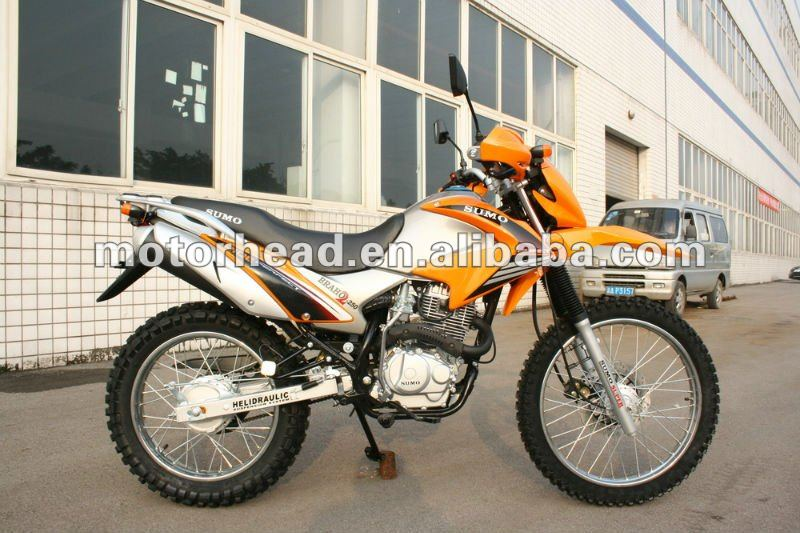Brozz / Bross 200cc china off road new cheap dirt bike MH200GY-9 motorcycle