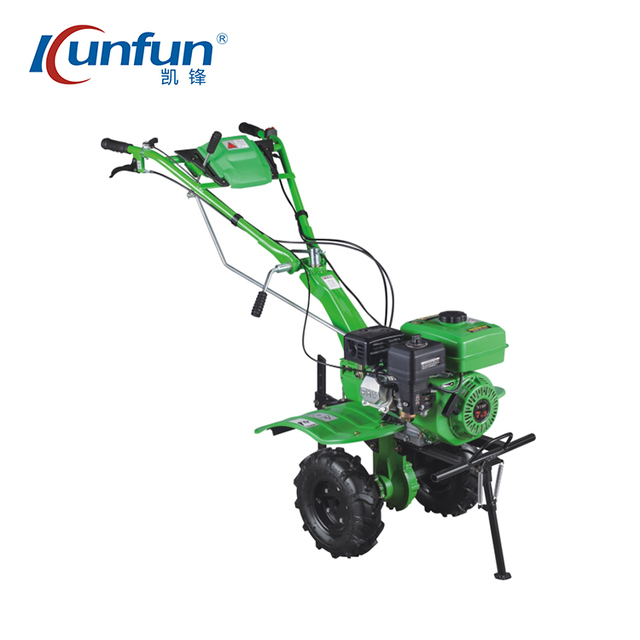 Agricultural Machinery/Farm Equipment/Mini hand Rotary Hoe Tiller