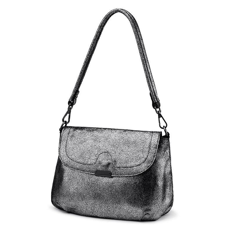 REALER сумка женская натуральная кожа модне сумки для дам сумка женская через плечо наплечные Сумки Высокое качественные кошельки(Китай)