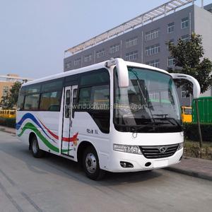 60 seats mini school bus for sale