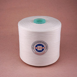 Spun Polyester Yarn for Sewing Thread Bright