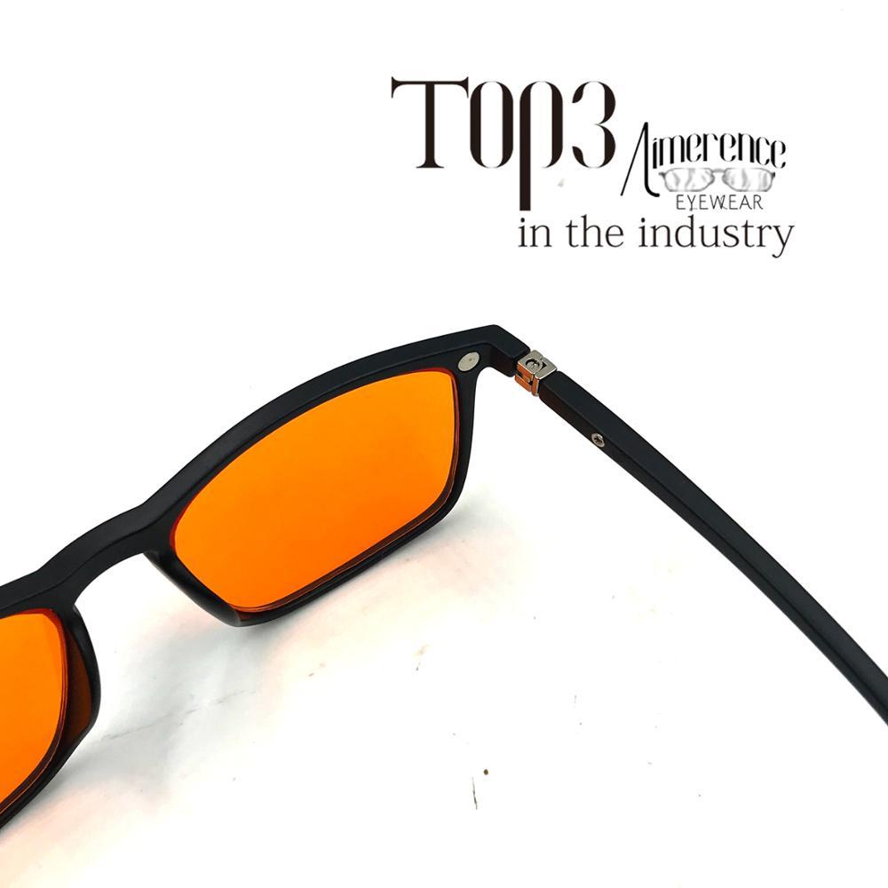 100% Blocking Blue Light Glasses 2019 Anti Blue Light Glasses Spring Hinge Gaming Glasses