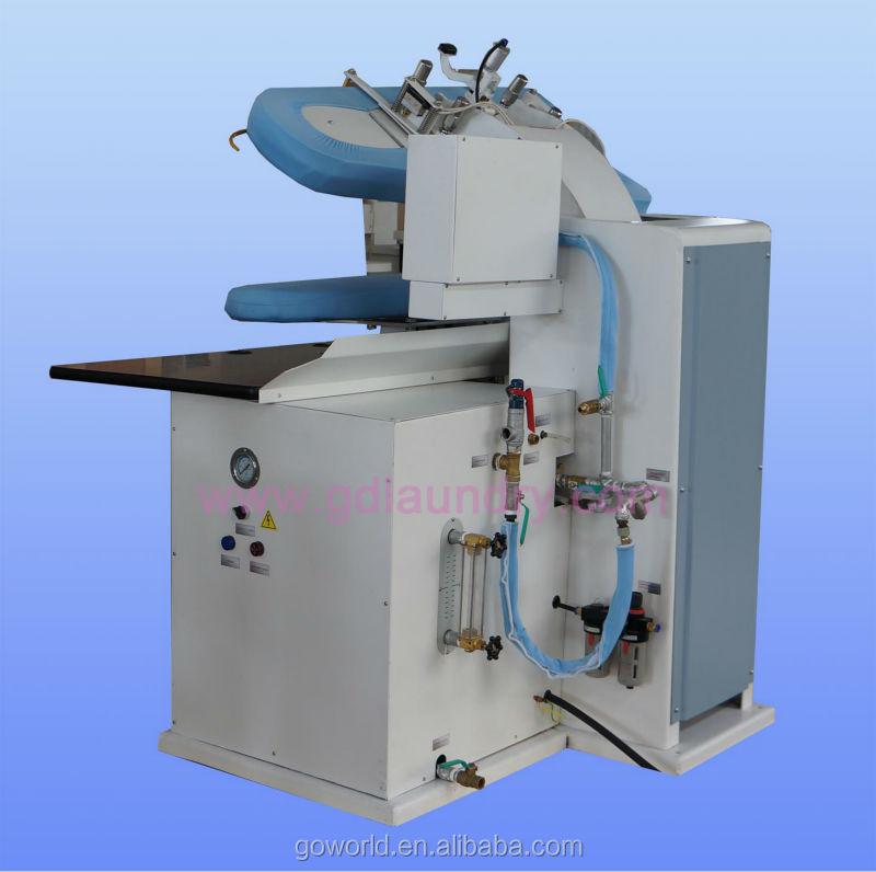 professionnel de presse de blanchisserie de machine laver industrielle machine repasser. Black Bedroom Furniture Sets. Home Design Ideas