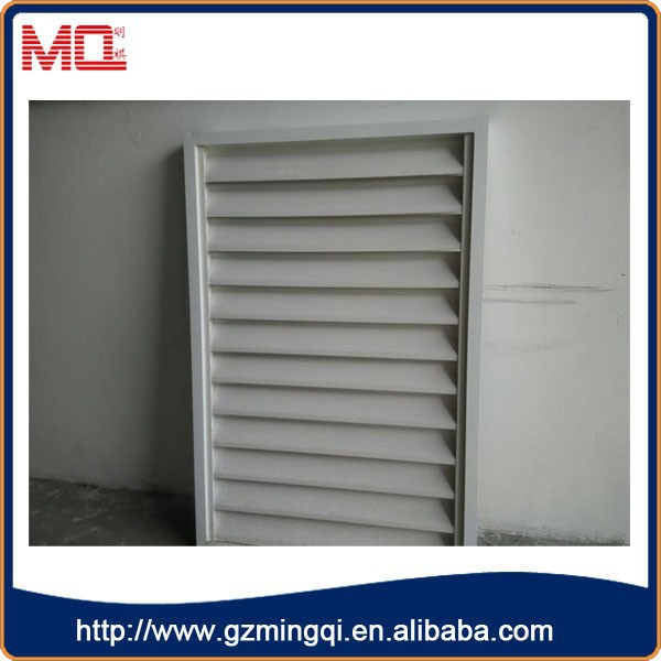 Fixed Aluminum Window Louver Prices View Aluminum Window Louver Prices Mq Product