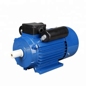 YC100L-4 CE certification and IE2 efficiency 2hp single phase pump motor