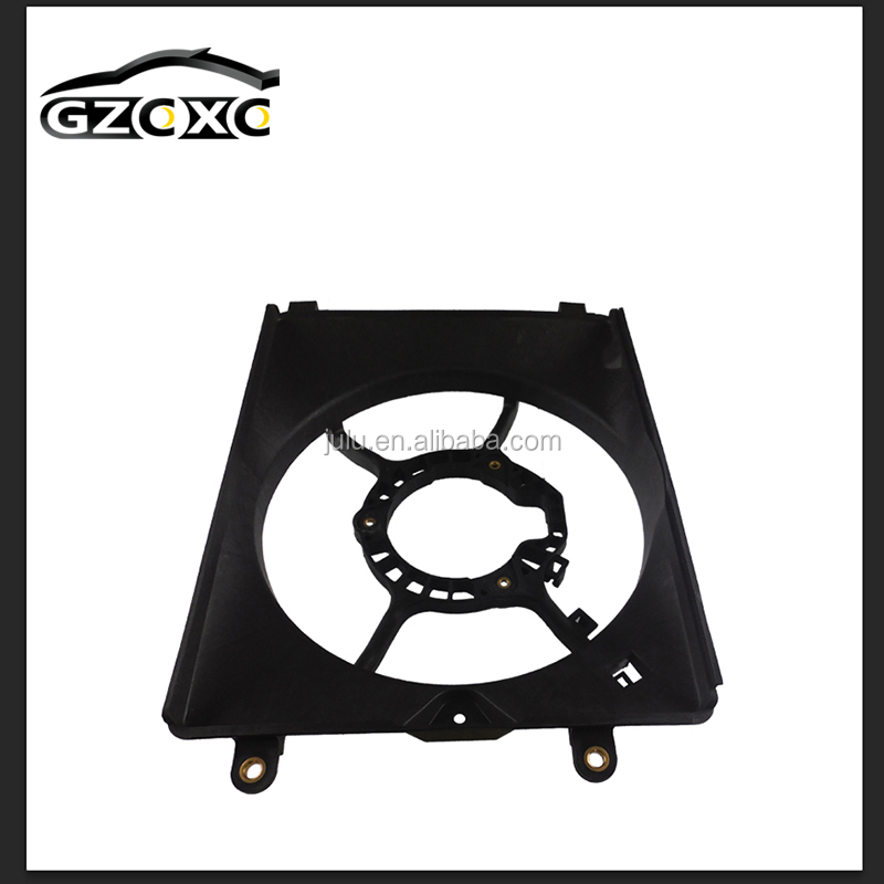 Good Performance Parts 38615-r1a-a02 Radiator Fan Blade For Honda ...