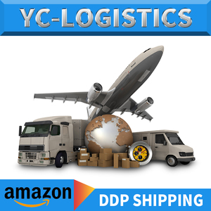 China forwarder air freight shipping agent to USA UK CANADA FBA amazon
