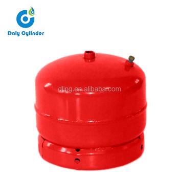 Propane 3kg Africa Lpg Gas Bottle For Sale - Buy Propane ...