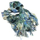 China Best Supplier Direct Custom Digital Printed Women Cashmere Oversize Scarf Shawl For Winter
