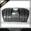 Carbon Fiber/FRP Rear Diffuser For Ferrari F430