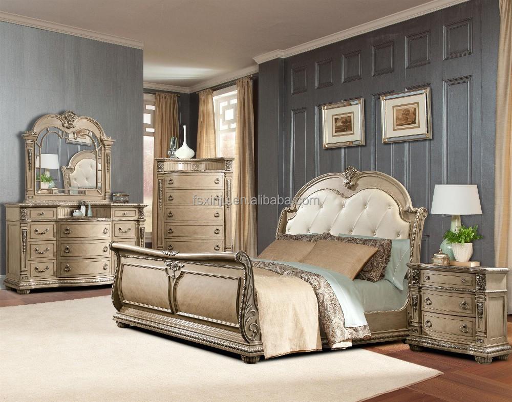 amerikaanse stijl monaco slee bed/kastanje tiener slaapkamer as, Meubels Ideeën