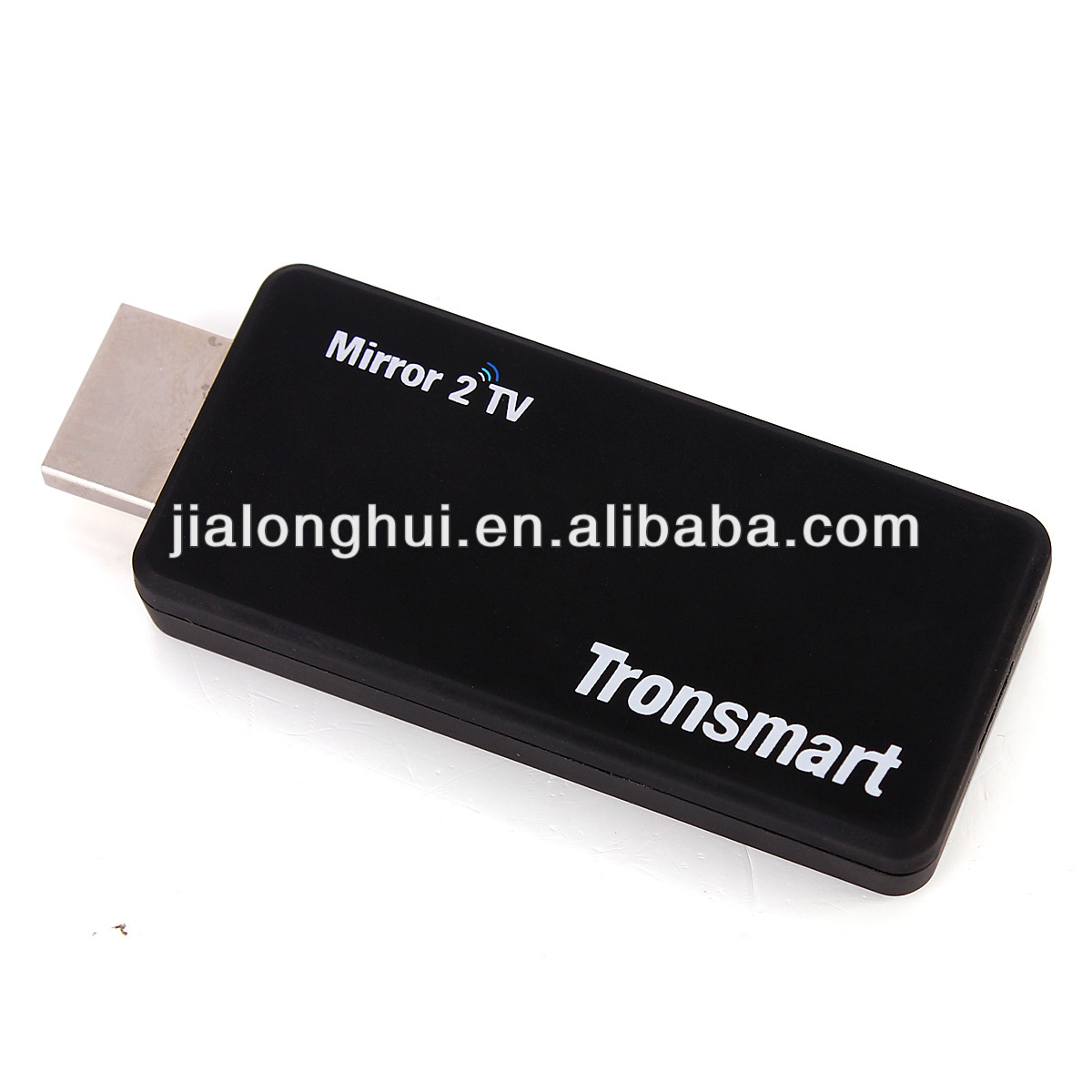 Tronsmart T1000 Miracast <strong>Dongle</strong> Better than Google Chromecast HDMI Wireless Display DLNA Ezcast Mirror2TV IPTV Android <strong>TV</strong> Stick