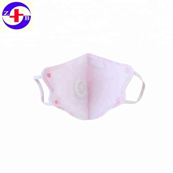 Buy nonwoven 5 Anti Disposable Pm2 Nonwoven - Valve Breathing Mask Respiratory For Mask Fashion Masks Fog