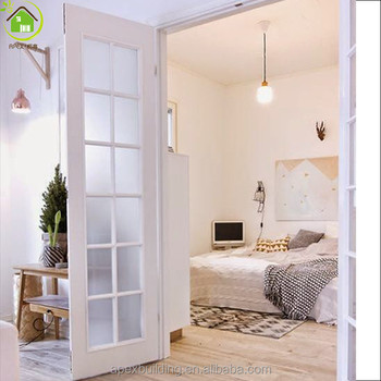 White door bedroom door designs / modern bedroom door design, View ...