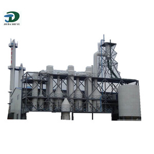 waste oil to diesel fuel refinery production line new technology