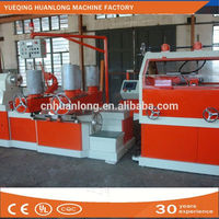 LJT-4D HLC Paper Core Spiral Winding Machine With Great After-service