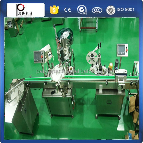 ISO9001 approval top quality alibaba supplier perfume filling machine tea tree essential oil filling machine engineer avialable