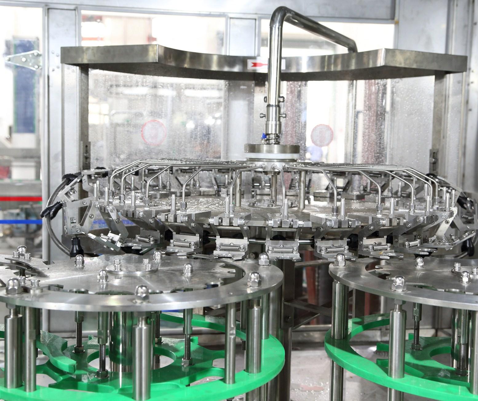 fruit juicer production line