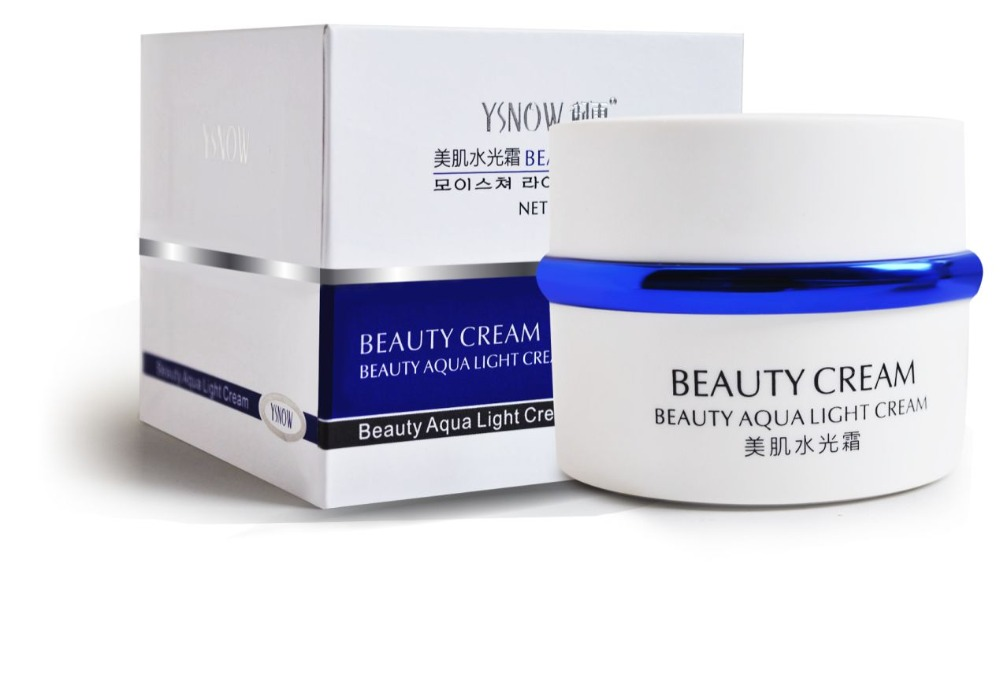 Top Sale OEM/ODM Supply Type and Female Gender Beauty Cream