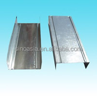 drywall light steel keel/steel profile for gypsum board
