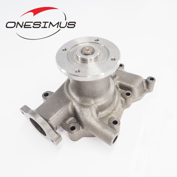 N-99 Water Pump Motor Assembly for Nissan FE6