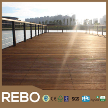 China factory bamboo decking timber outdoor bamboo decking