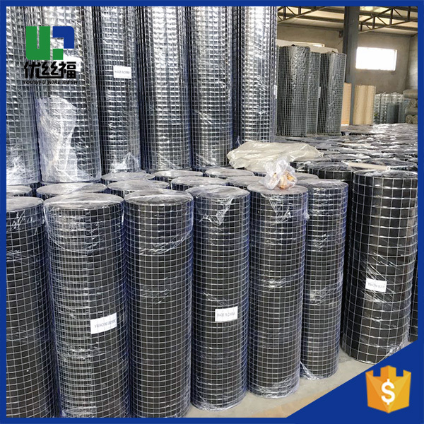 galvanized welded wire mesh sheet manufacturer-Source quality ...