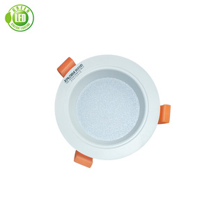 led driver 12v dimmable led downlight with different CCT