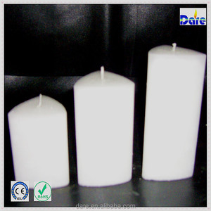 LED battery operated church candles