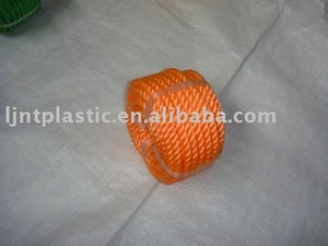 supermarket packing roll rope
