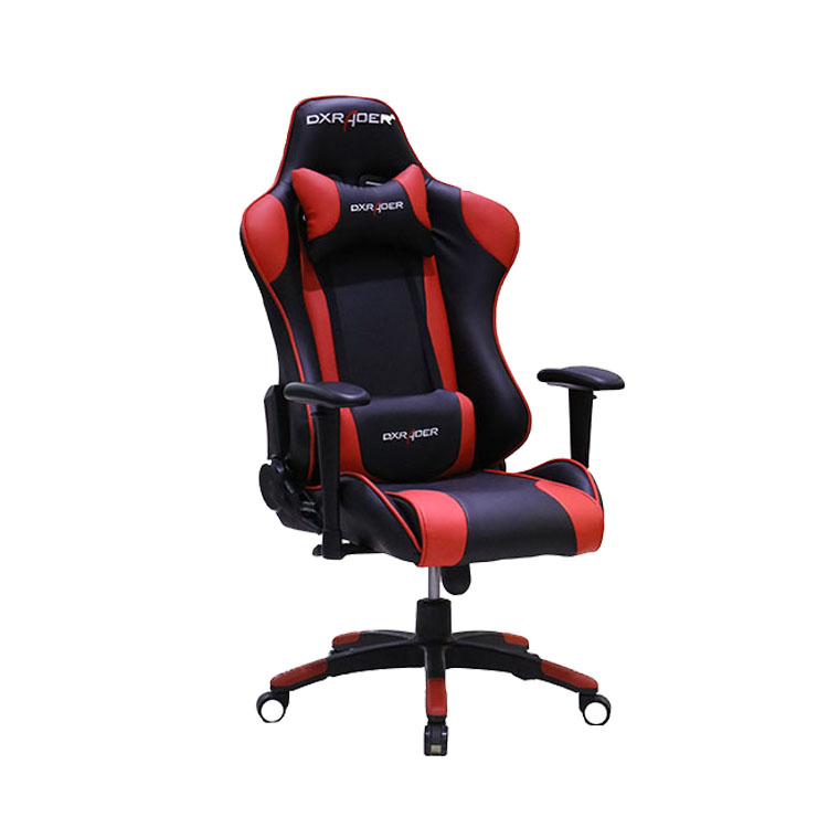 High-quality comfortable game race chair in office