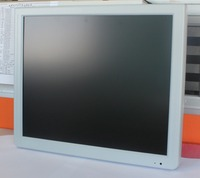 17 inch Cheap China Supplier Made Mini Bus LED TV for Car