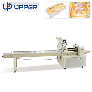 plastic toast packing sandwich baked bread hffs food packaging machine systems