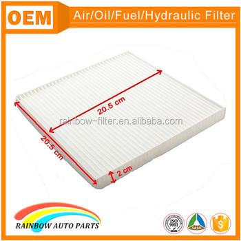 88508-01010 ac air filter