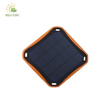 5600mah sol laddare for mobile, waterproof solar mobile phone charger