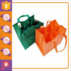 Promotional durable popular custom non woven bag