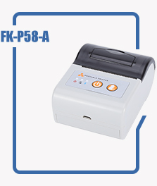 Cheap price 80mm usb auto cutter thermal receipt printer from Shanghai