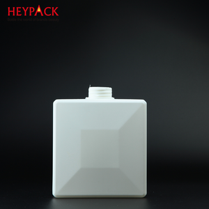 Top sale cosmetic container HDPE bottle