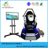 Attractive indoor virtual racing simulator machine for sale car racing simulator with vr headset
