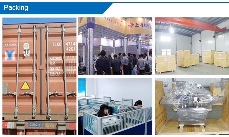 Pill Bottle Filling Machine , Double Pan Bottle Tablet Counting Machine
