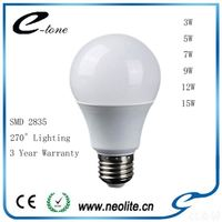 Buy SMD 2835 LED light bulb 7w in China on Alibaba.com