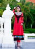 New fashion suits Latest Party Wear Salwar Kameez Designer Kurti Party Wear letest designs Kurti Bollywood Designer kurti R2105