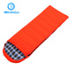 Waterproof Spring Yarns High Quality Fluffy Double Sleeping Bag