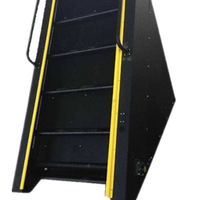 Commercial Stepper /stair ladder gym
