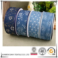 High Quality Top Sell Polyester 100 mm Satin Ribbon