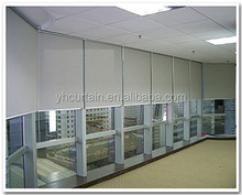 aluminum curtain with latest blinds fashion designs