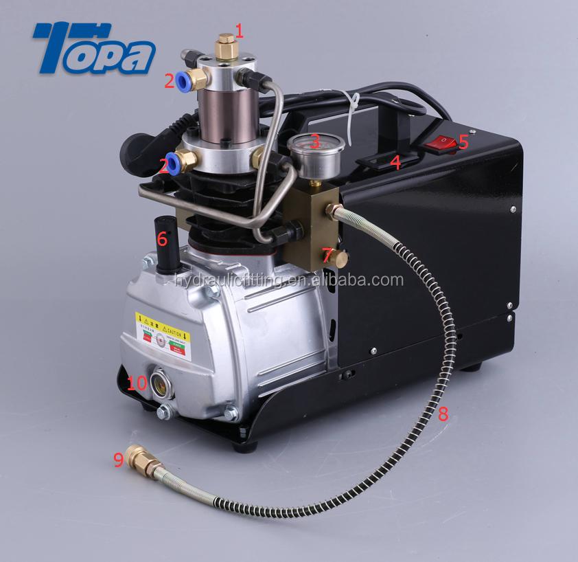 Relativ Finden Sie Hohe Qualität 300 Bar Kompressor Hersteller und 300 Bar QK67