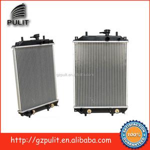 Auto radiator for Daihatsu Mira Move Tanto Turbo 2002- engine cooling car  radiator 16400-B2030-000 16400-B2090-000