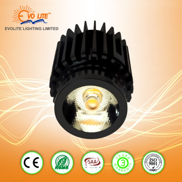 China LED Downlights Factory Supply 18W 1450-1800LM IP65 Led Downlight
