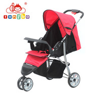 Hot Mom Deluxe Yiwu Lucky Baby Stroller Bike Manufacture